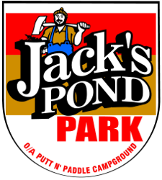 Jack's Pond Park | Arnold's Cove Campground - Family Friendly Camping
